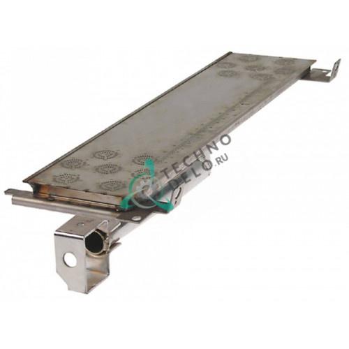 Горелка 185x110x560мм 002857 пароконвектомата Electrolux ECV/G6T4, FCV/G6L4, ZCV/G6T4 и др.