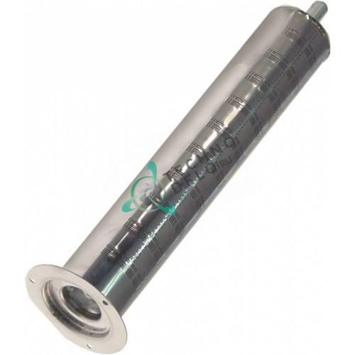 Горелка стержневая ø50мм L-280мм фланец 71мм/ø75мм RTFOC00211 для MBM-Italien JOKER FGM207 SC и др.