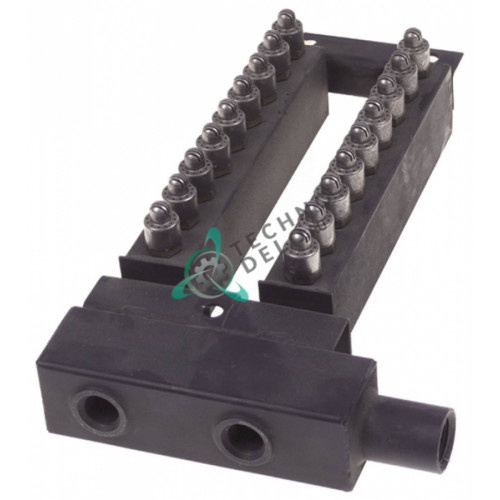 Горелка 869.105936 universal parts equipment
