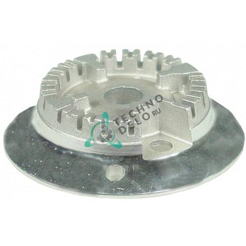 Головка 196.105996 service parts uni