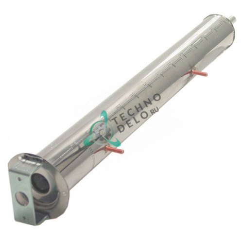 Горелка стержневая ø50мм L-440мм RTCU800087 для профессиональной плиты газовой MBM G4SFP, G8SF2P