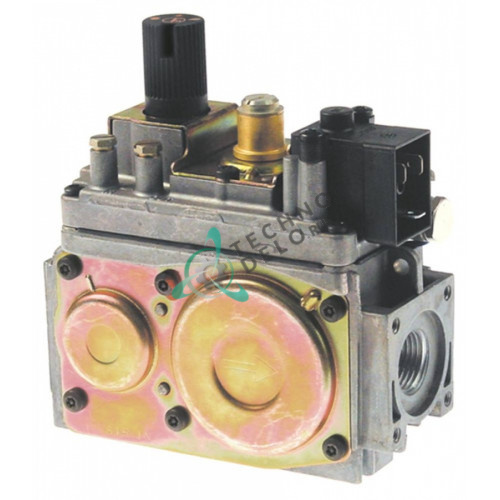 Газовый вентиль SIT 034.106002 universal service parts