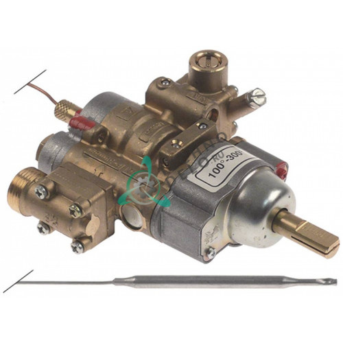 Термостат газ PEL 465.106027 universal parts