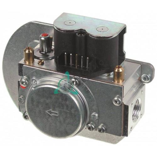 Клапан газовый Dungs тип GB-WND 055 243 442 (230В вход/выход 1/2)