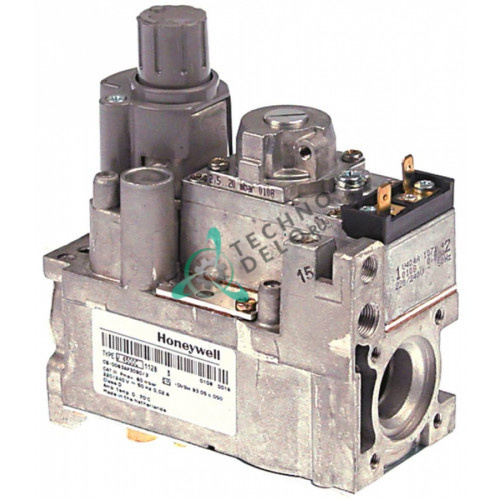Вентиль газ 465.106059 universal parts