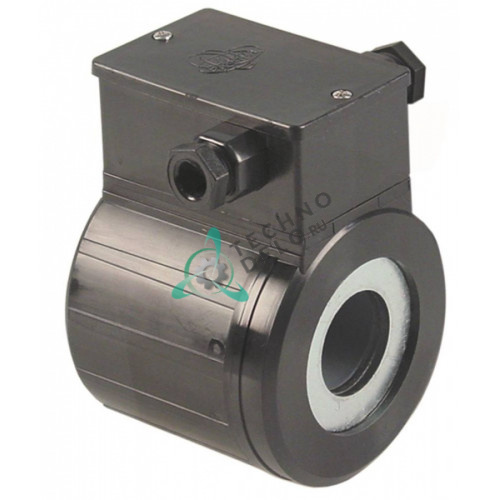 Катушка электромагнитная Brahma 18813014 230VAC (переменный ток) 37VA ø30мм