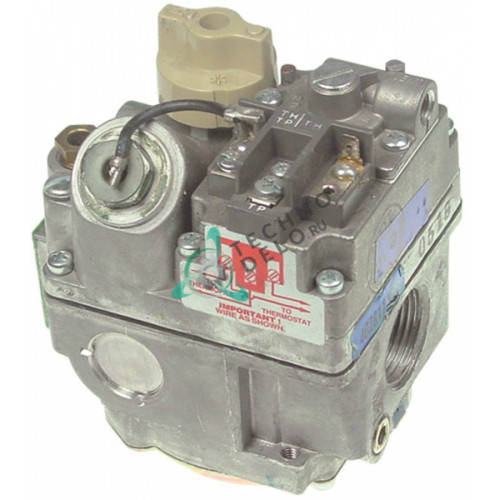 Вентиль газ 465.106124 universal parts