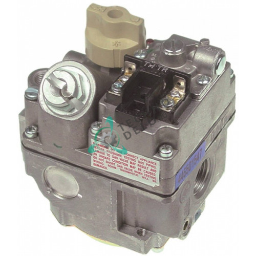 Вентиль газ 465.106130 universal parts