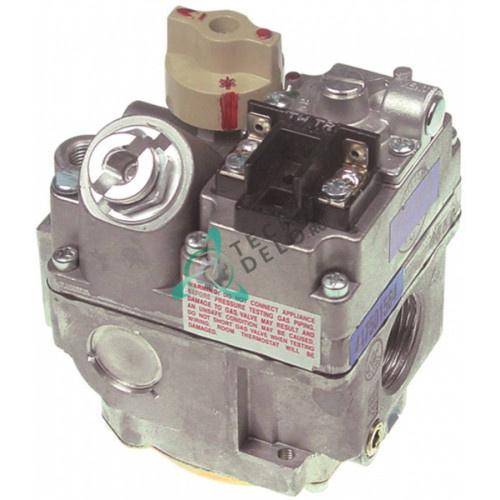 Вентиль газ 465.106131 universal parts