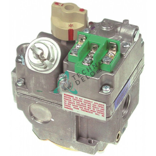 Вентиль газ 465.106133 universal parts