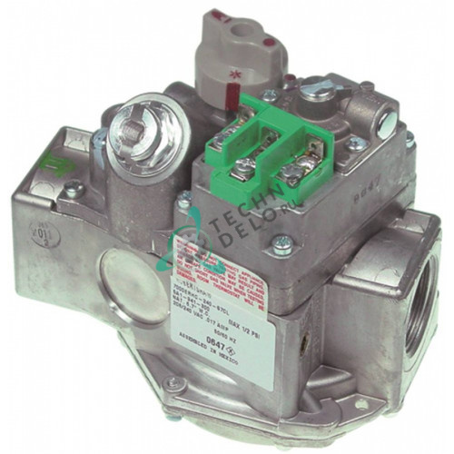 Вентиль газ 465.106134 universal parts