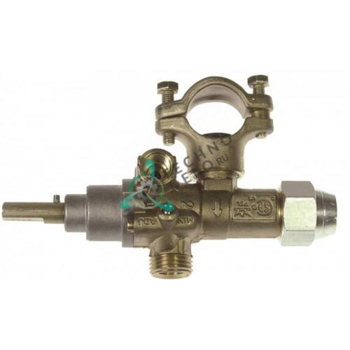 Газовый кран PEL 196.106145 service parts uni