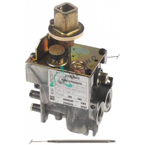 Газовый термостат 196.106164 service parts uni