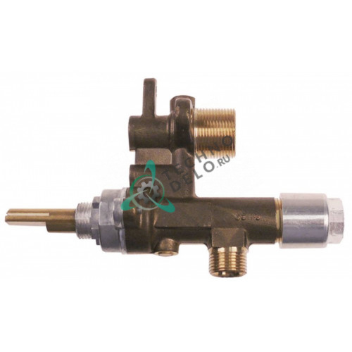 Кран газ MADEC 465.106174 universal parts