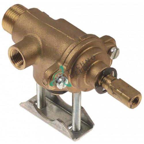 Кран газ STN3R 465.106181 universal parts