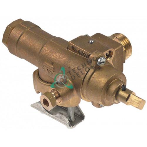 Кран газ STN3R 465.106183 universal parts