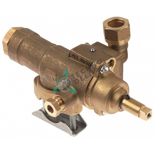 Кран zip-106185/original parts service