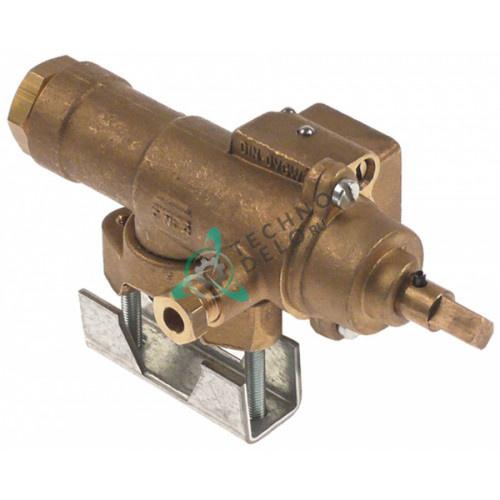 Кран газ STN3R 465.106186 universal parts