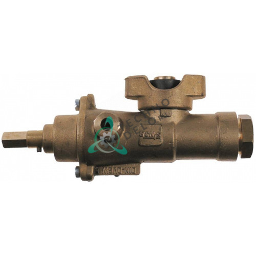 Кран газ STN3R 465.106190 universal parts