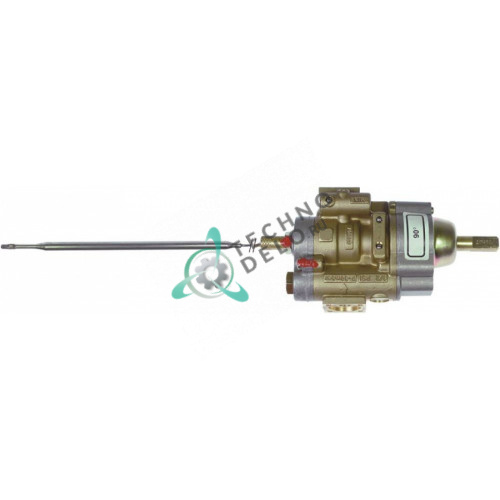 Термостат газ PEL 465.106193 universal parts