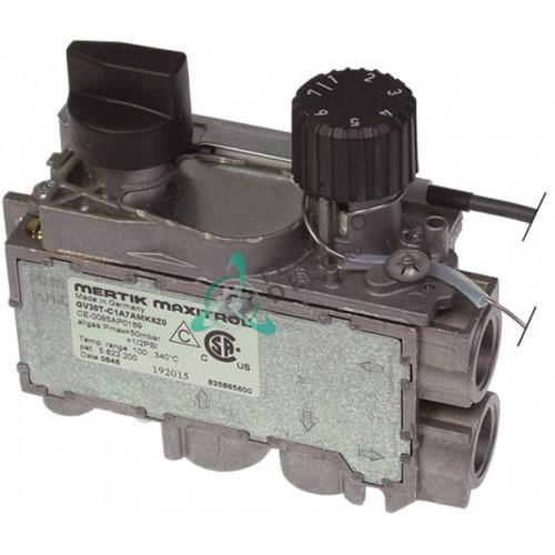Термостат газ MERTIK 465.106205 universal parts