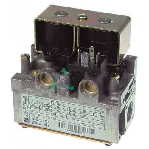 Газовый вентиль Tandem 034.106219 universal service parts