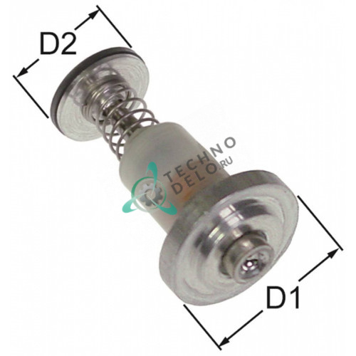Вставка zip-106221/original parts service