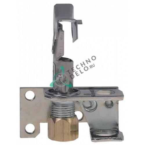 Горелка для конфорки ROBERTSHAW 196.106347 service parts uni