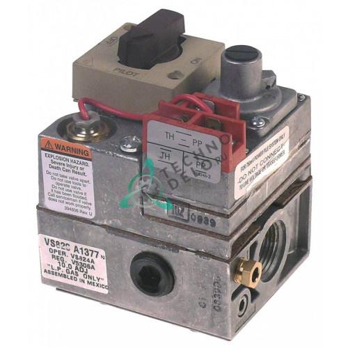 Вентиль газ 465.106361 universal parts