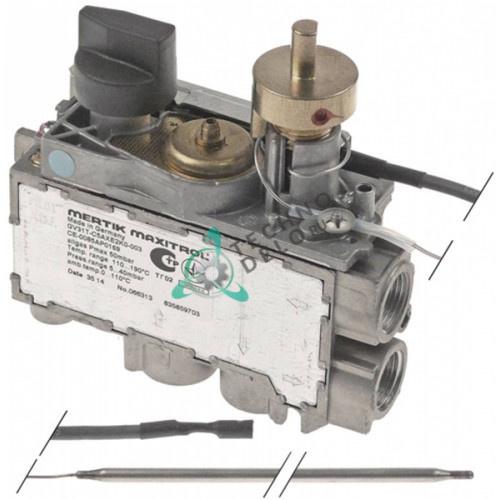 Термостат zip-106700/original parts service
