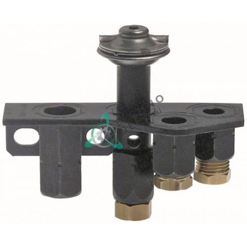 Горелка для конфорки SIT 196.106722 service parts uni