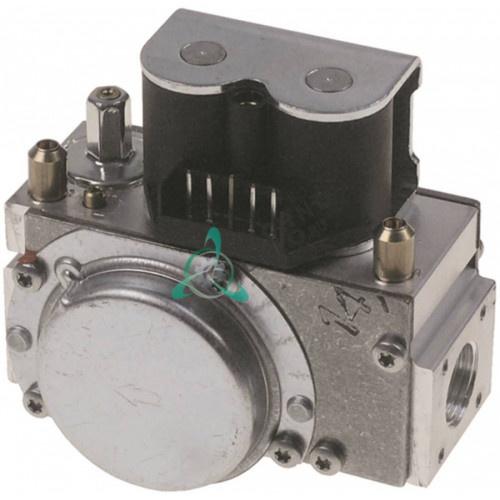 Клапан газовый Dungs тип GB-LEP 055 D01 S42 (230В вход/выход 1/2)