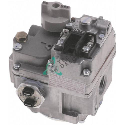 Вентиль газ 465.106923 universal parts