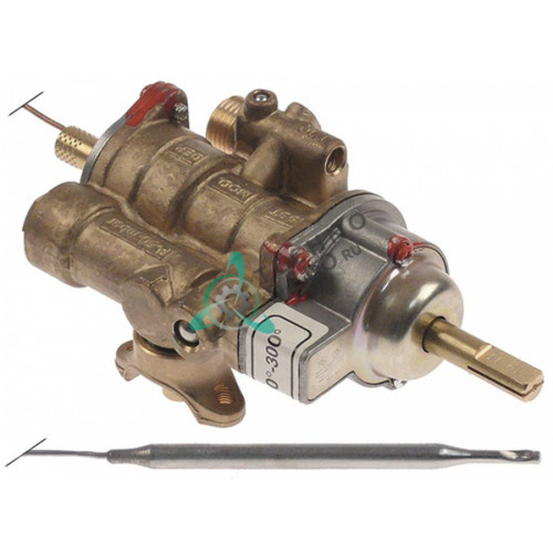 Термостат газ PEL 465.106987 universal parts