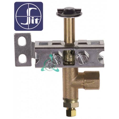 Горелка для конфорки SIT 196.107140 service parts uni