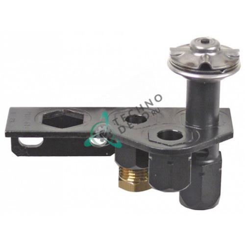 Горелка для конфорки SIT 196.107216 service parts uni