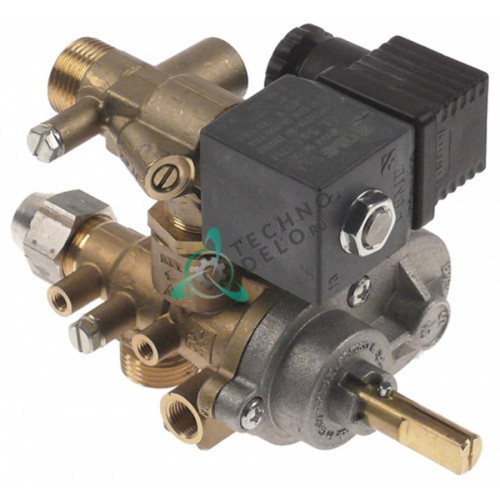 Кран zip-107227/original parts service