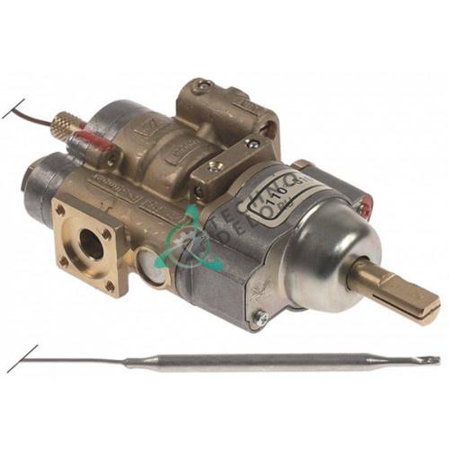 Газовый термостат PEL 196.107228 service parts uni