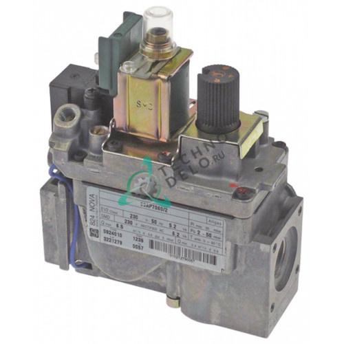 Газовый вентиль SIT 034.107240 universal service parts