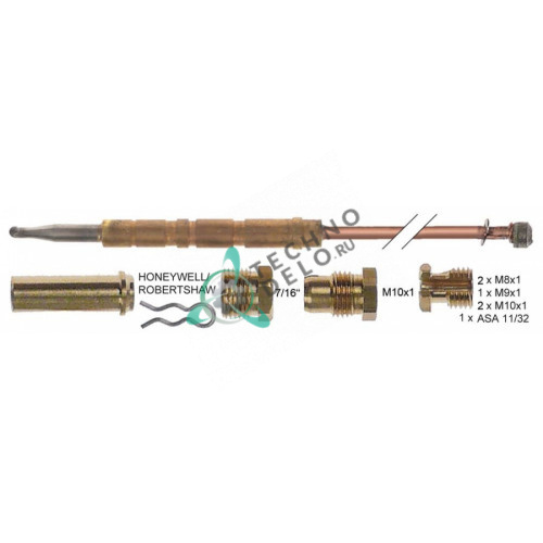 Набор zip-107265/original parts service