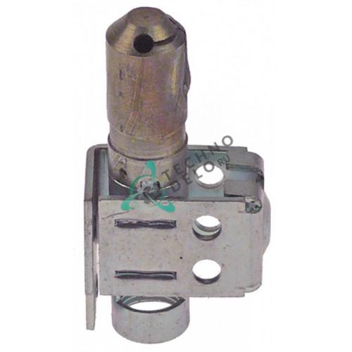 Горелка конфорочная BASO тип J990MDA-2 двух пламенная природный газ/сжиженный газ G01267 G01267-5 для Garland