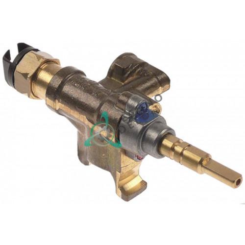Кран газ SABAF 465.107381 universal parts