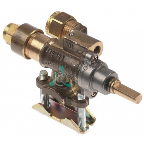 Кран zip-107387/original parts service