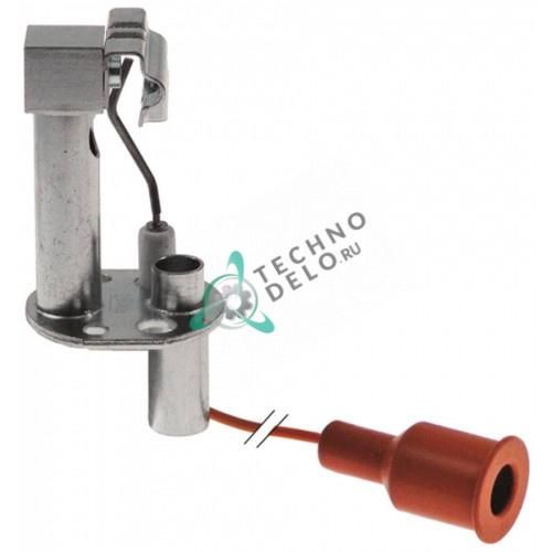 Горелка для конфорки BASO 465.107389 universal parts