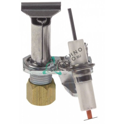 Горелка для конфорки ROBERTSHAW 196.107401 service parts uni