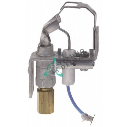 Горелка для конфорки HONEYWELL 465.107409 universal parts