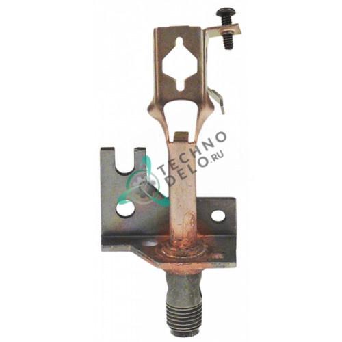 Горелка для конфорки 465.107413 universal parts