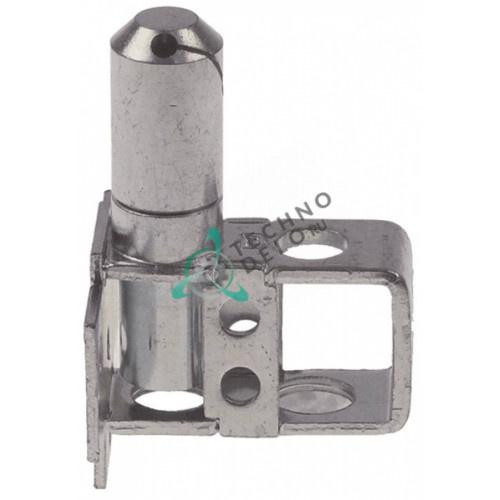 Горелка BASO J986MDA W1309 3-х пламенная для Nieco