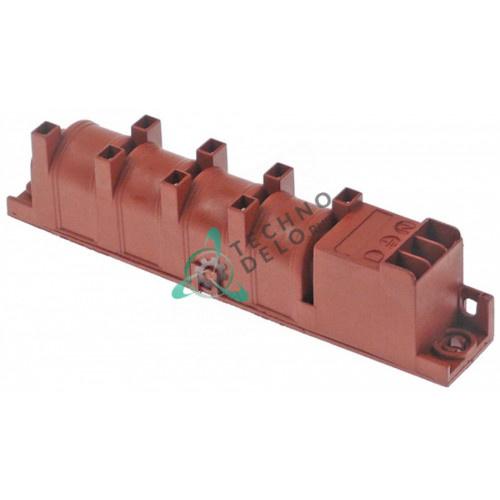 Блок зажигания zip-107421/original parts service
