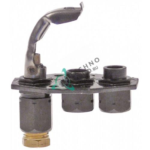 Горелка под конфорку SIT 034.107451 universal service parts